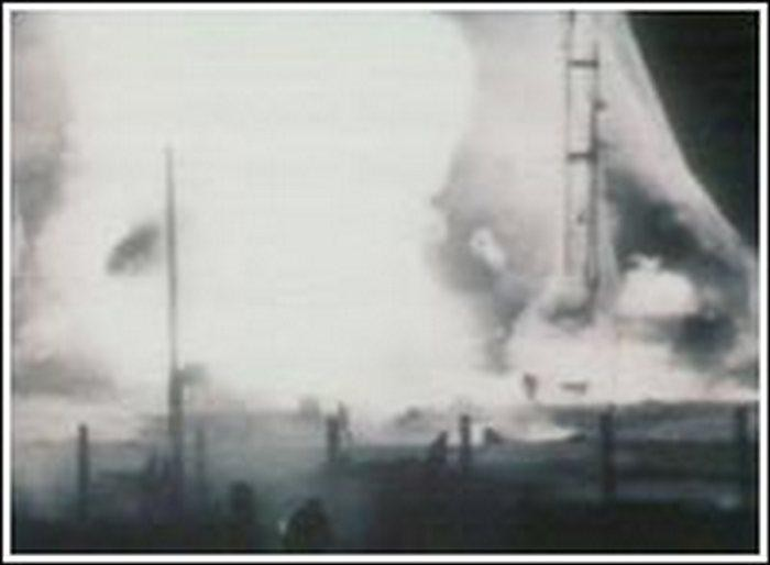 160 People – Soviet Launch Tragedy