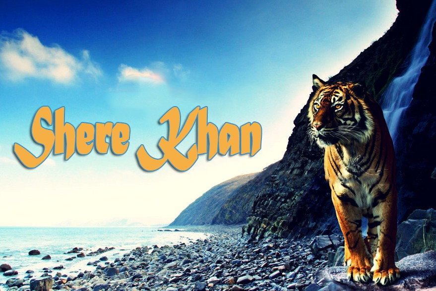 A Tribute to Shere Khan