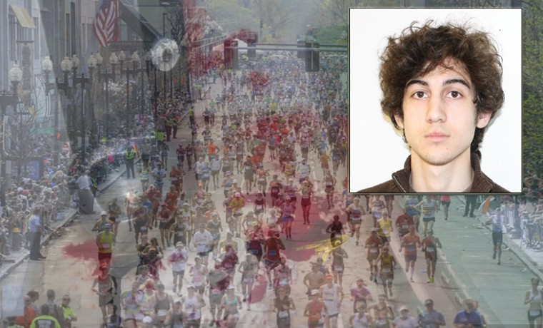 Top 10 Facts on the Boston Marathon Bomber Maimed by Fellow Prisoners for Revenge, Get the Story Straight