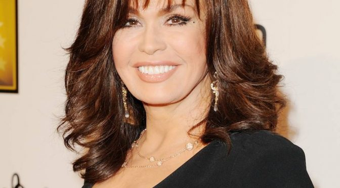 Marie Osmond's Before and After Photos Show Her Various Facets